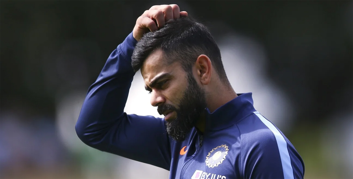 Virat's decision is pure madness, criticism of the former Indian bowler