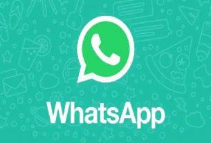 Whatsapp storage management tool feature
