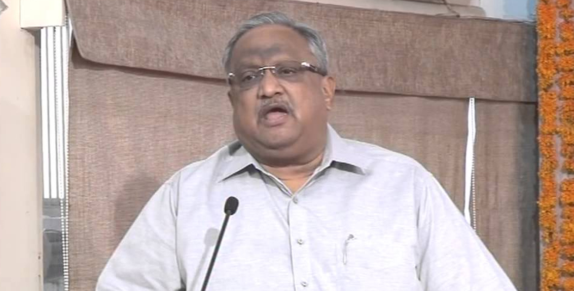 Legislative Council by-election: BJP's Amrish Patel wins from Dhule-Nandurbar
