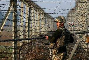 Pakistan is looking for new ways to send terrorists to India