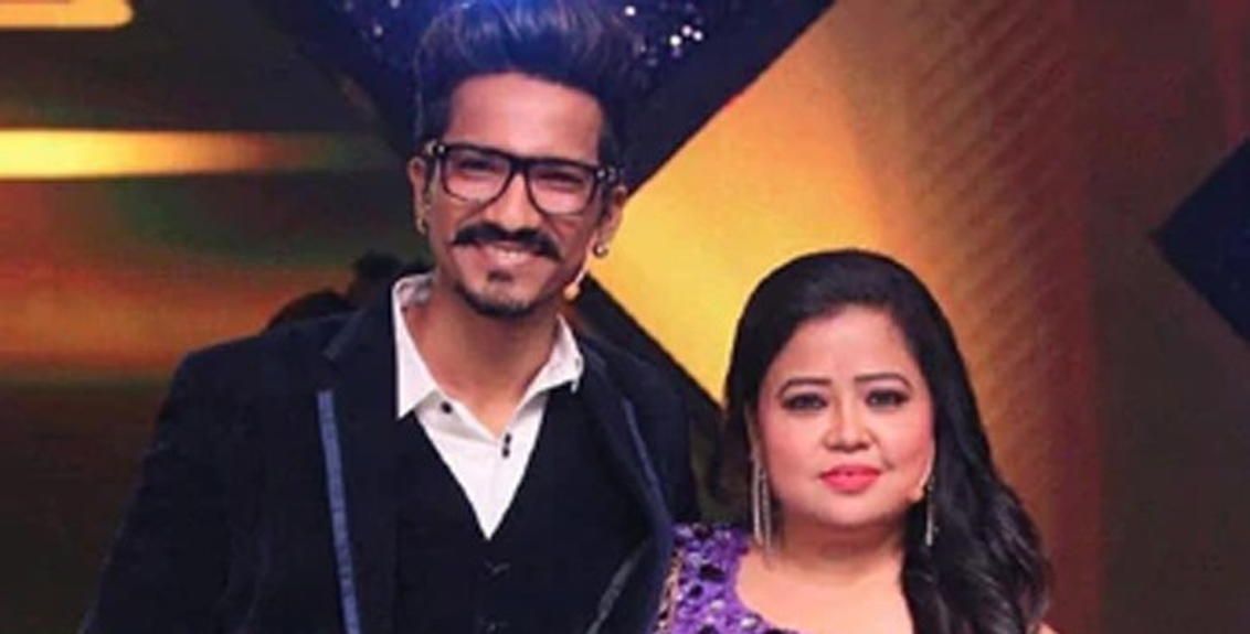 NCB demands cancellation of bail of Bharti Singh and Harsh Limbachia