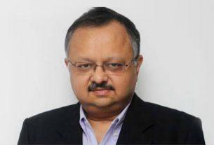 TRP scam: Former BARC executive Partha Dasgupta