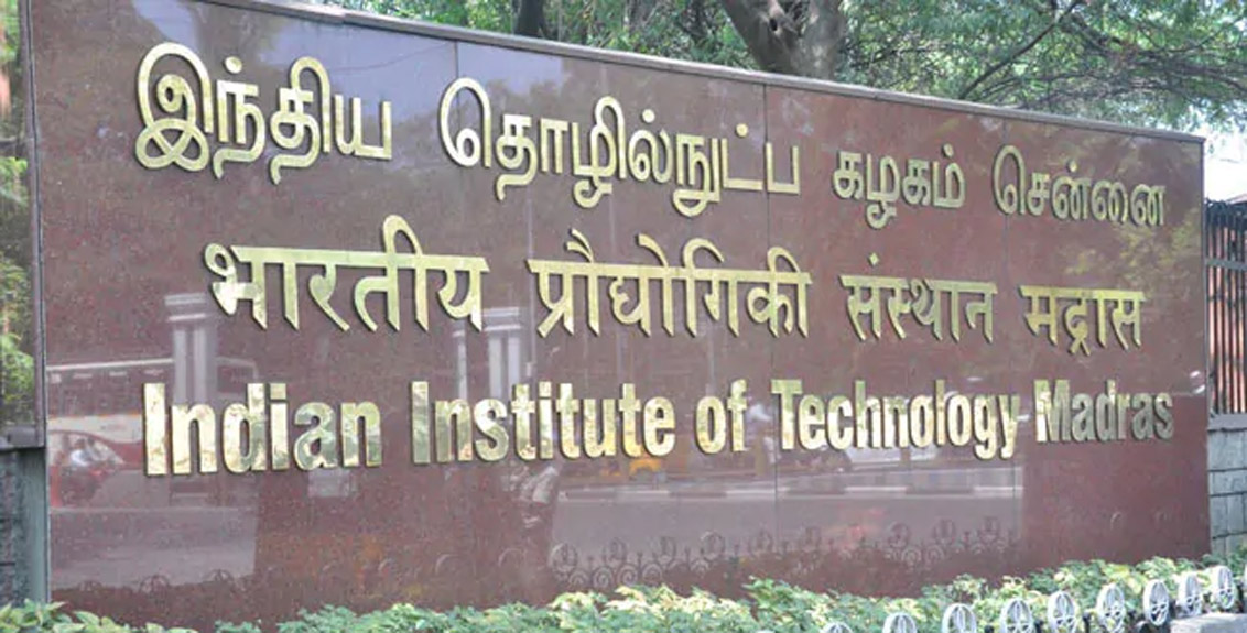 66 students and 5 staff from IIT Madras Corona Positive