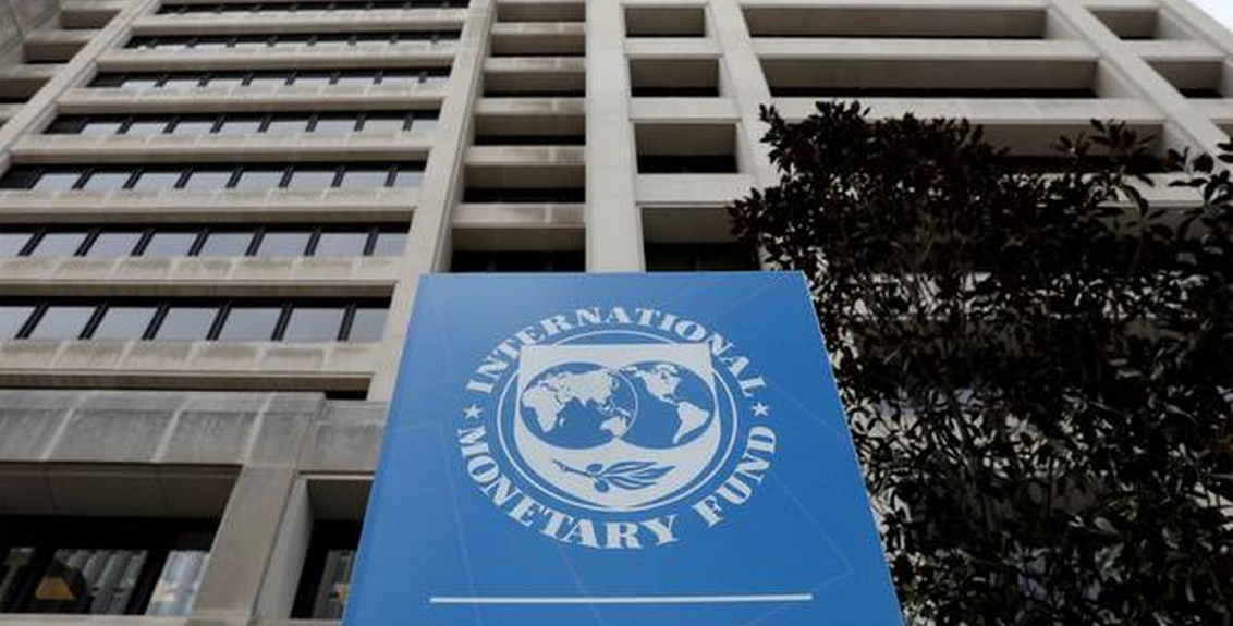 The Indian economy is recovering - International Monetary Fund