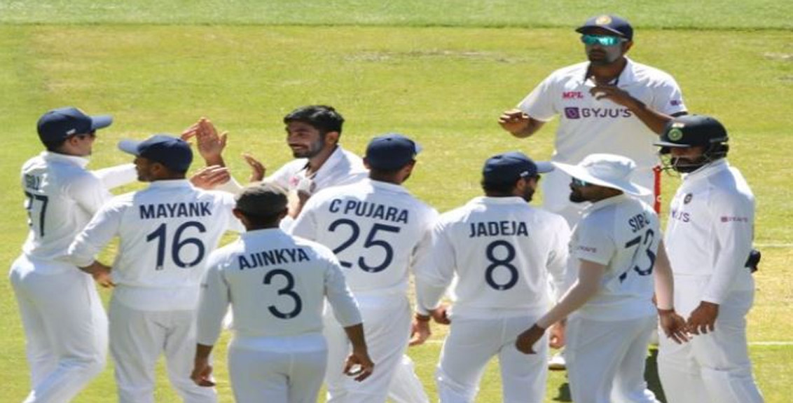 IND vs AUS 2nd Test: India's strong start, australia lose three wickets