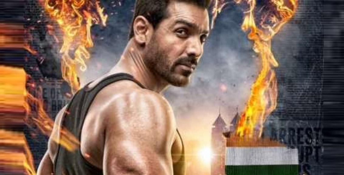 John Abraham injured on the set of 'Satyamev Jayate 2'