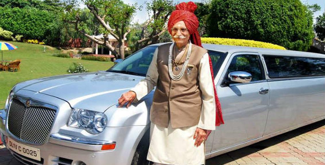Breaking: MDH owner Mahasaya Dharmapal Gulati passes away