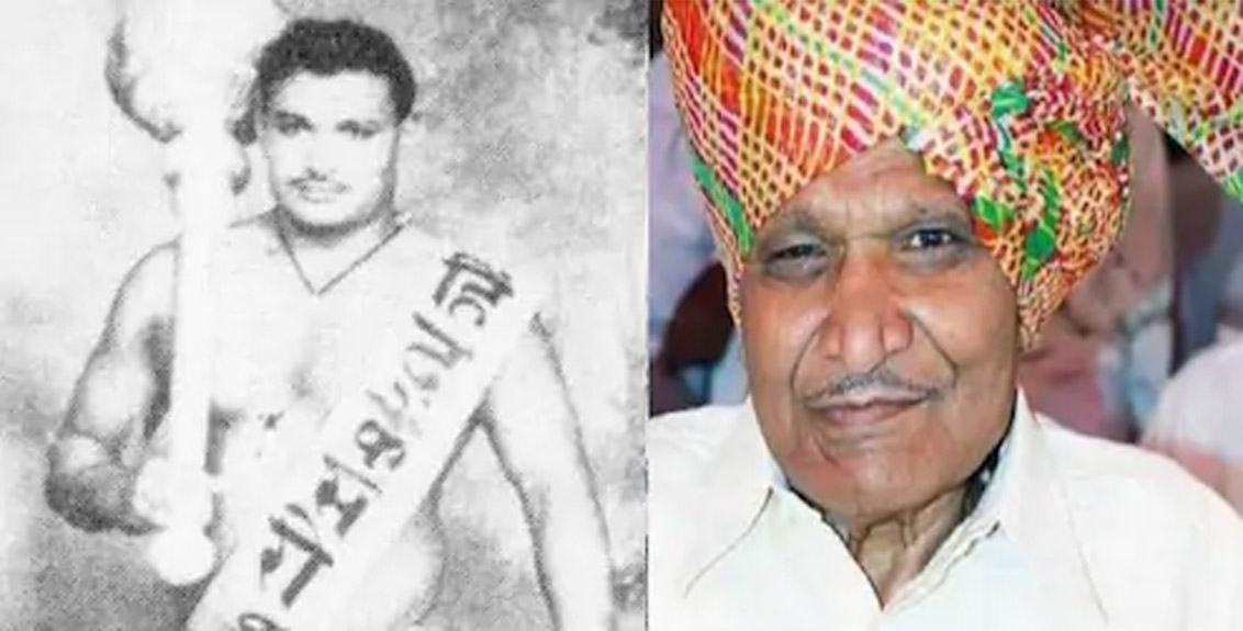 first Hindkesari winner Shripati Khanchanale passed away