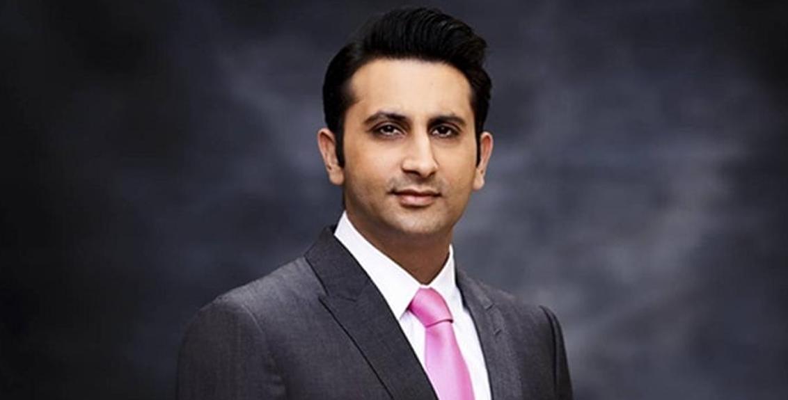 Serum Institute CEO Adar Poonawala named Asian of the Year