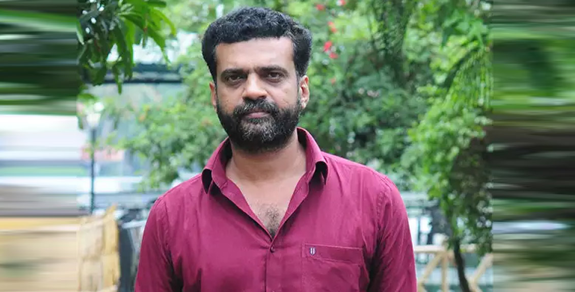 Famous actor Anil Nedumangad drowned in a dam during filming