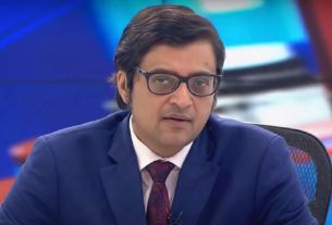 UK regulator fines Rs 20 lakh on Arnab Goswami's Republic Channel