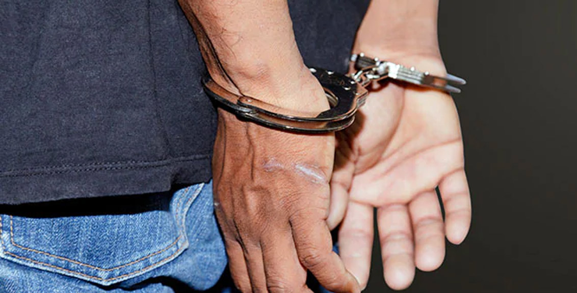 Accused arrested for molesting more than 50 women