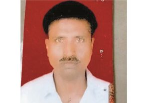 Farmer commits suicide due to non-payment by trader, elder brother dies due to intolerance