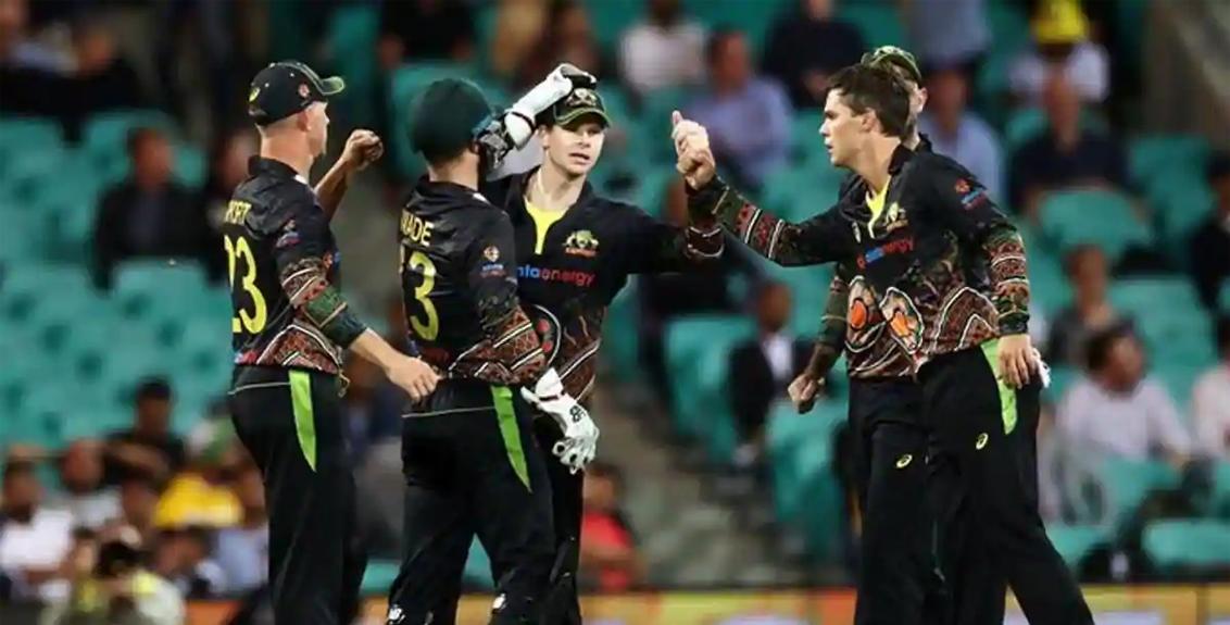 IND vs AUS 3rd T20I: Team India loses by 12 runs against Australia