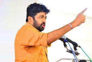 Bachchu Kadu harshly criticized Raosaheb Danve