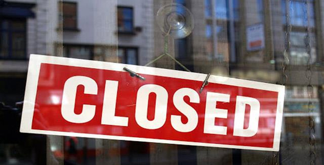 Banks will remain closed for three consecutive days this week