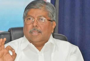 Agriculture Act will not be repealed - Chandrakant Patil