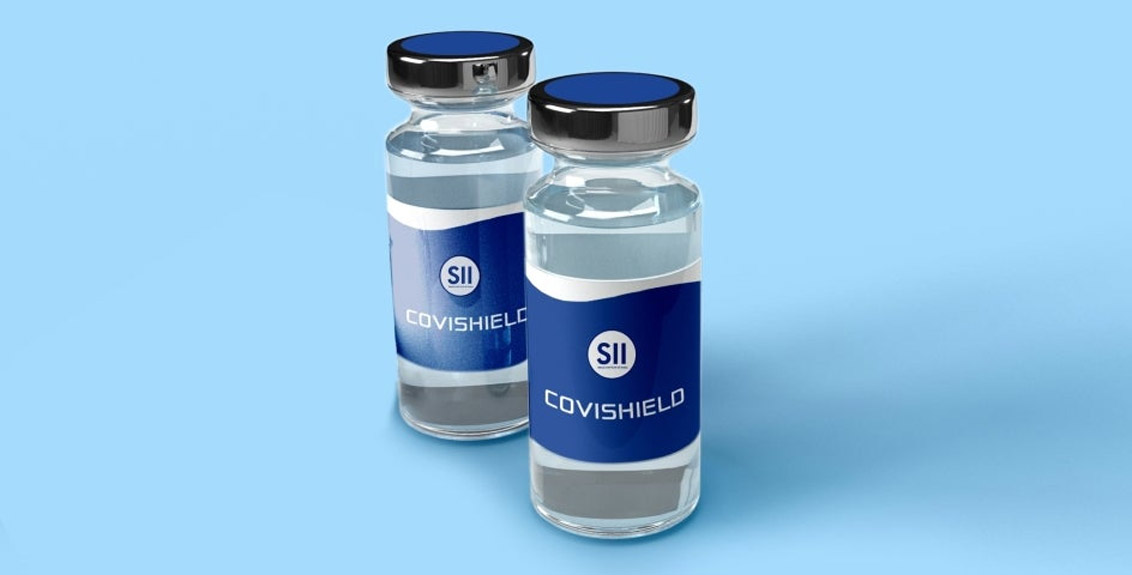 Big news: Covishield corona vaccine is likely to be approved in India today