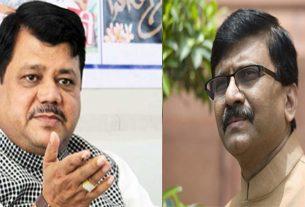 court action needs on sanjay raut