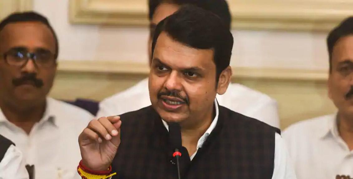 Devendra Fadnavis gave an answer to Chief Minister Uddhav Thackeray