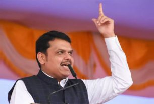 If OBC reservation is pushed ... Devendra Fadnavis warns the state government