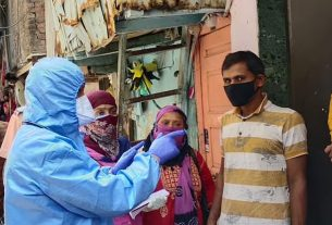 For the first time since Corona started, there is no new patient in Dharavi