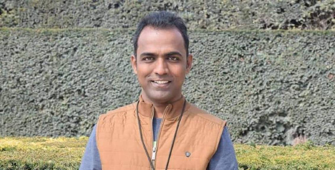 Speaker Ramraje Naik-Nimbalkar