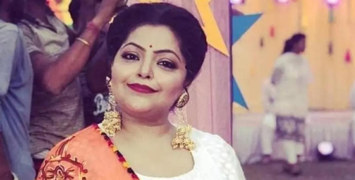 Actress Divya Bhatnagar dies