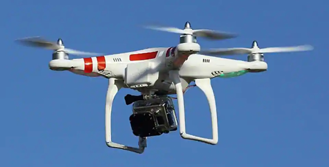 Ban on drones, paragliders etc. at Mumbai Police Commissionerate