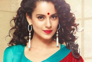 I am an idiot by birth - Kangana Ranaut