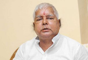 Lalu Prasad Yadav's health deteriorated, doctors expressed concern