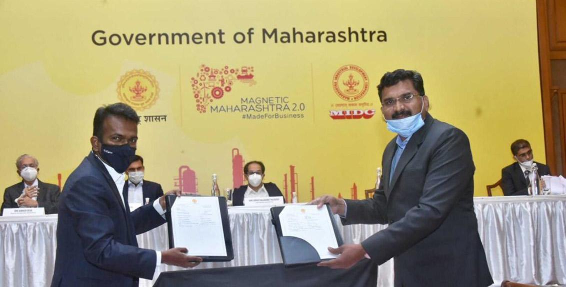 Magnetic Maharashtra 2.0