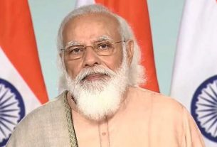 The new agricultural laws will solve all the problems - Prime Minister Narendra Modi