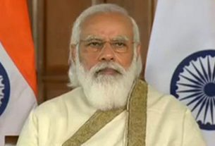 Prime Minister Modi spoke on a number of topics at the AMU event