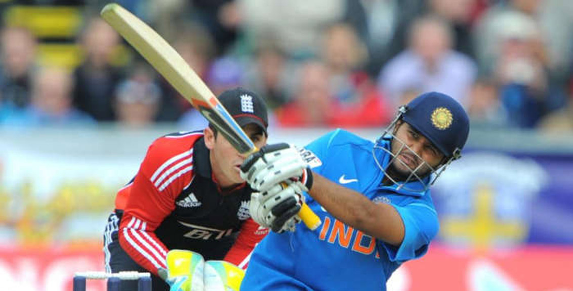 Parthiv Patel announces his retirement from all cricket