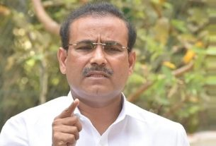 doctors and police will be vaccinated first - Health Minister Rajesh Tope