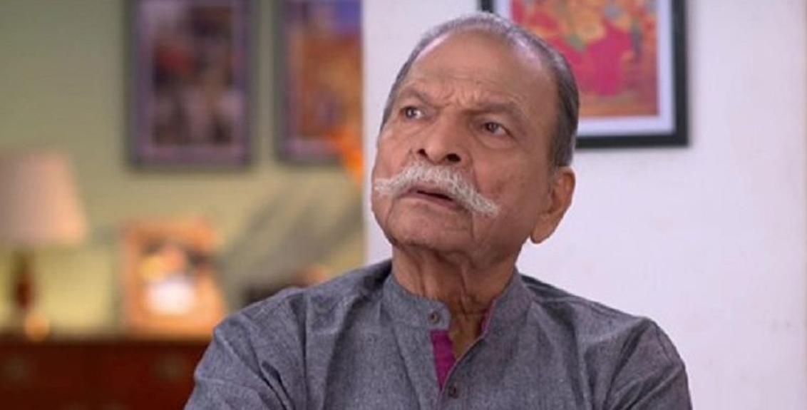 Veteran actor Ravi Patwardhan passes away