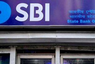 SBI warns account holders