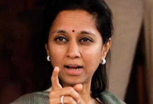 There are many Jayant Patils in politics, which exactly is Rane talking about - Supriya Sule