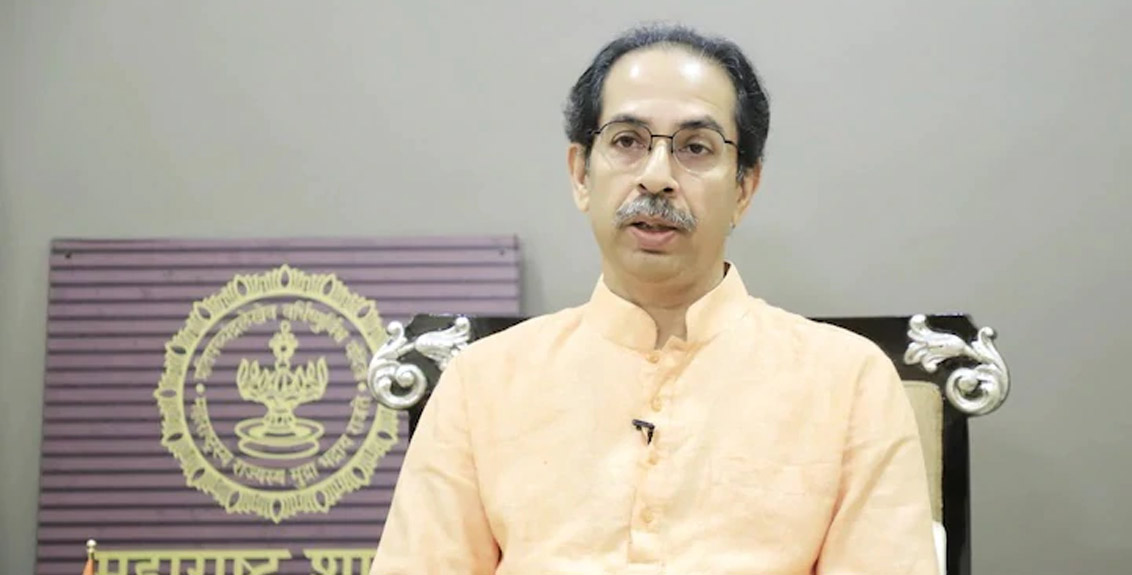 CM Uddhav Thackeray gave instructions about new corona virus
