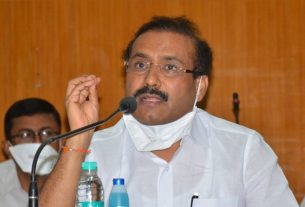Health Minister Rajesh Tope instructs to pay attention to non-covid patient services