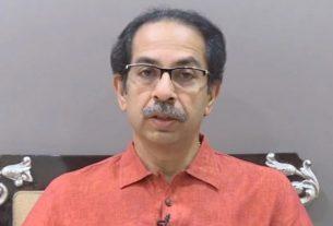 atul bhatkhalkar criticise chief minister uddhav