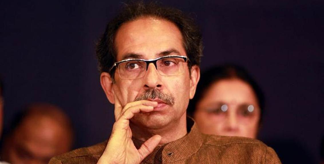 Madhav Bhandari criticized CM Uddhav Thackeray
