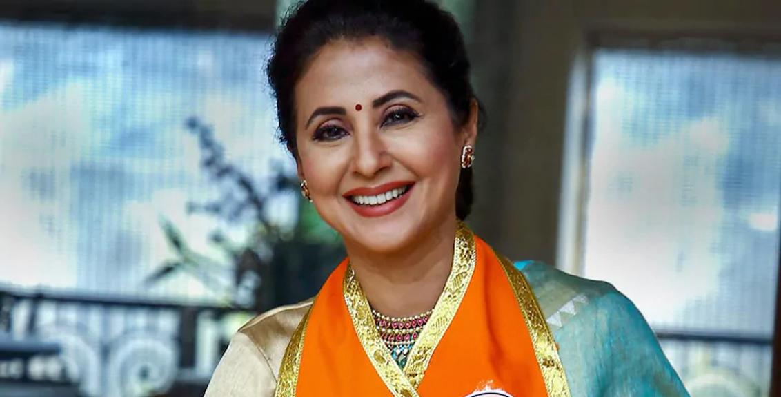 Before joining Shiv Sena, Chief Minister Uddhav Thackeray had called Urmila Matondkar