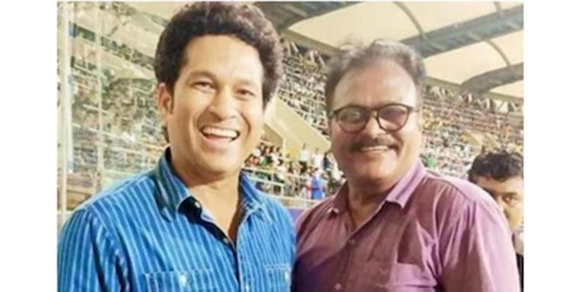 Former cricketer Vijay Shirke dies due to corona