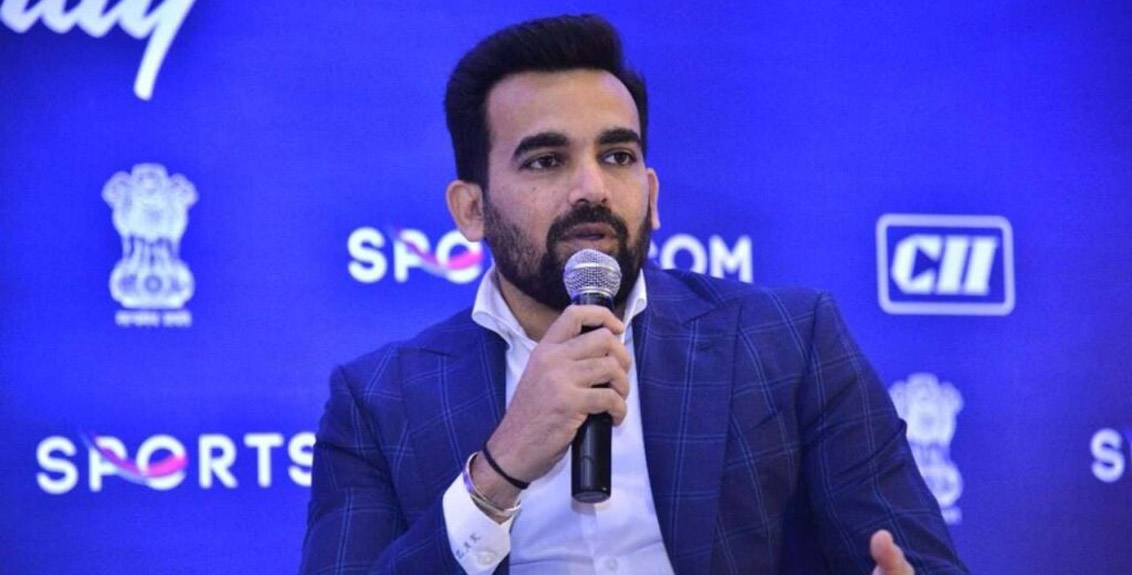 Prithvi Shaw likely to be dropped for next three Tests - Zaheer Khan