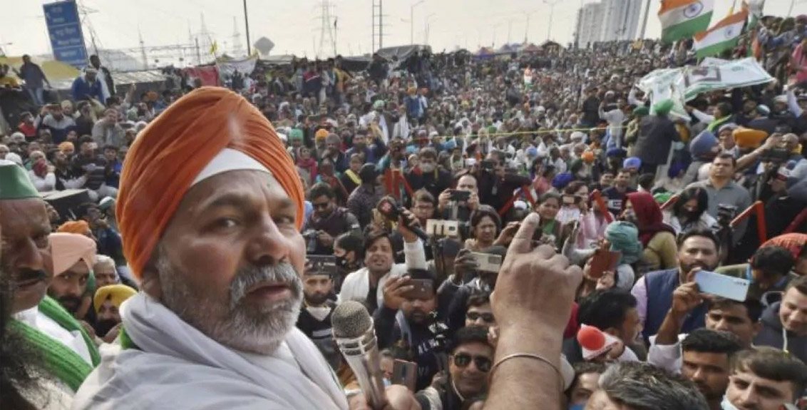 Farmers' Movement: Next meeting on February 2 after PM Modi's intervention