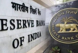 Recruitment for 322 posts in Reserve Bank of India