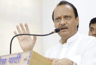 Deputy Chief Minister Ajit Pawar slammed the opposition