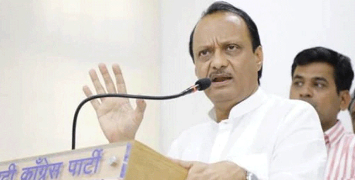 Shiv Jayanti celebrations should be celebrated in a safe environment - Deputy Chief Minister Ajit Pawar